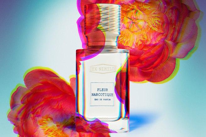 Ex Nihilo Fleur Narcotique в наличии!