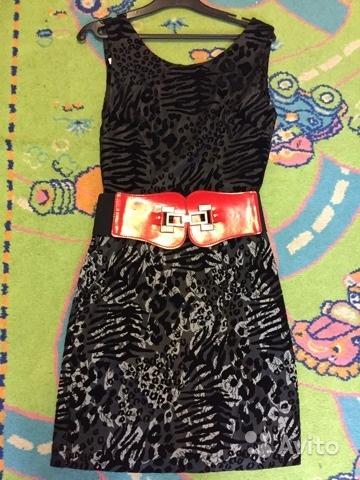 Платье  42–44 (S)