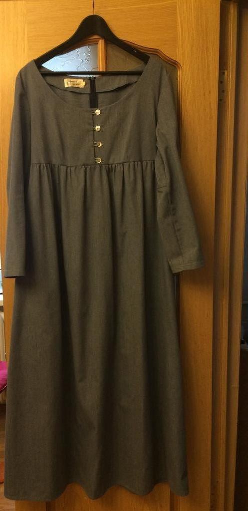 7bc9ce698eb Продаю Джинсовое платье для беременных и кормления в Москве - Барахолка  Бебиблога