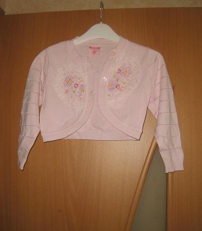кофты и футболки р.116