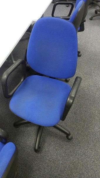 Офисный стул (Офисные кресла) 800руб!!!