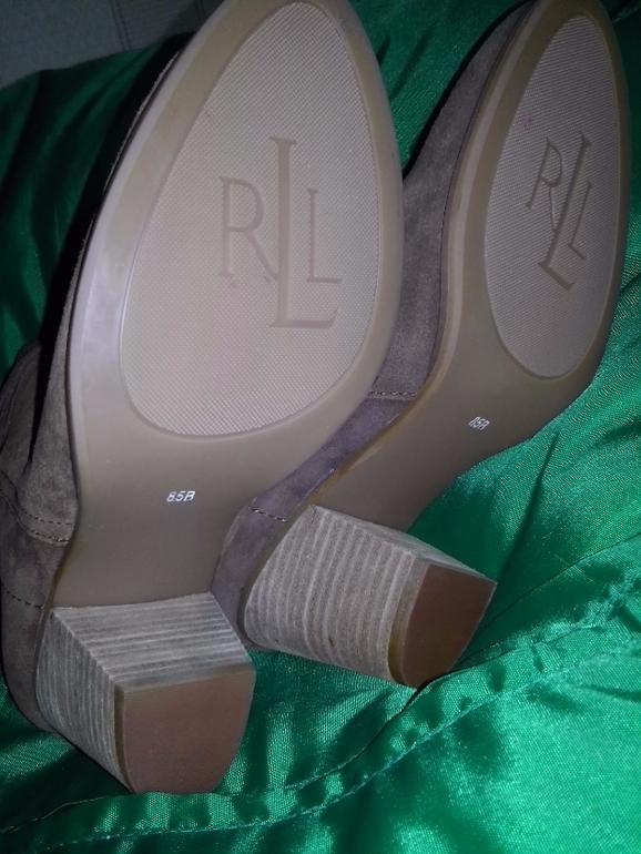Ralph lauren оригинал привезены из США новые