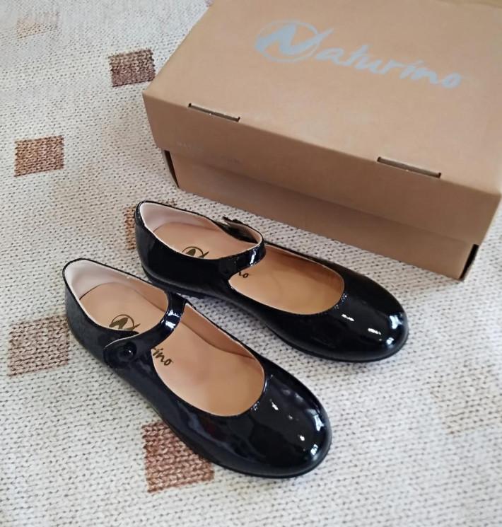 Туфли Натурино по супер цене!