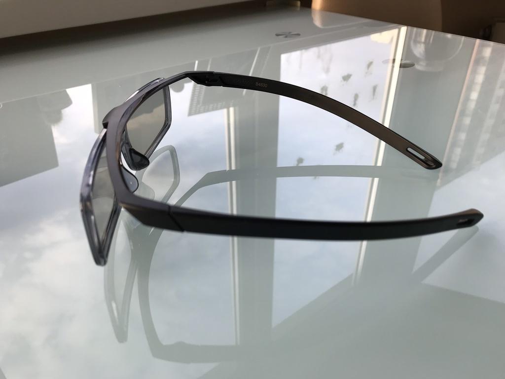 Новые 3-D очки для телевизора Sony