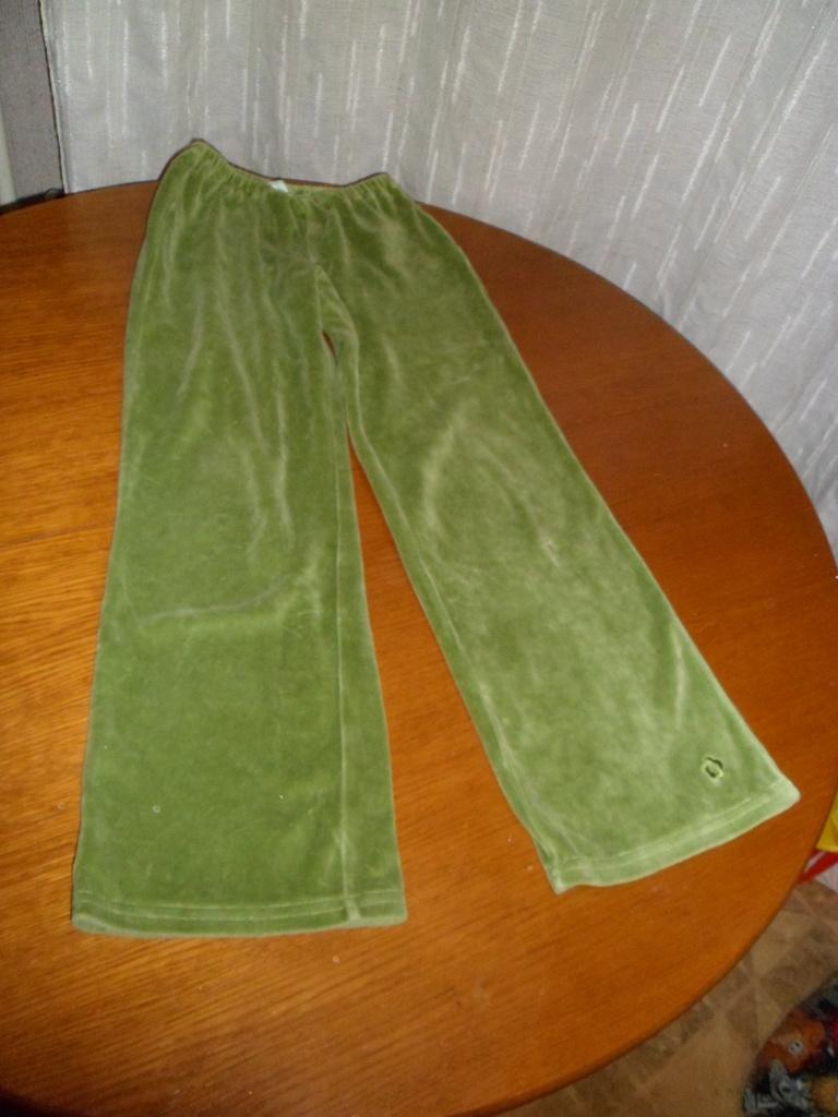Велюровые спортивные брюки Prenatal