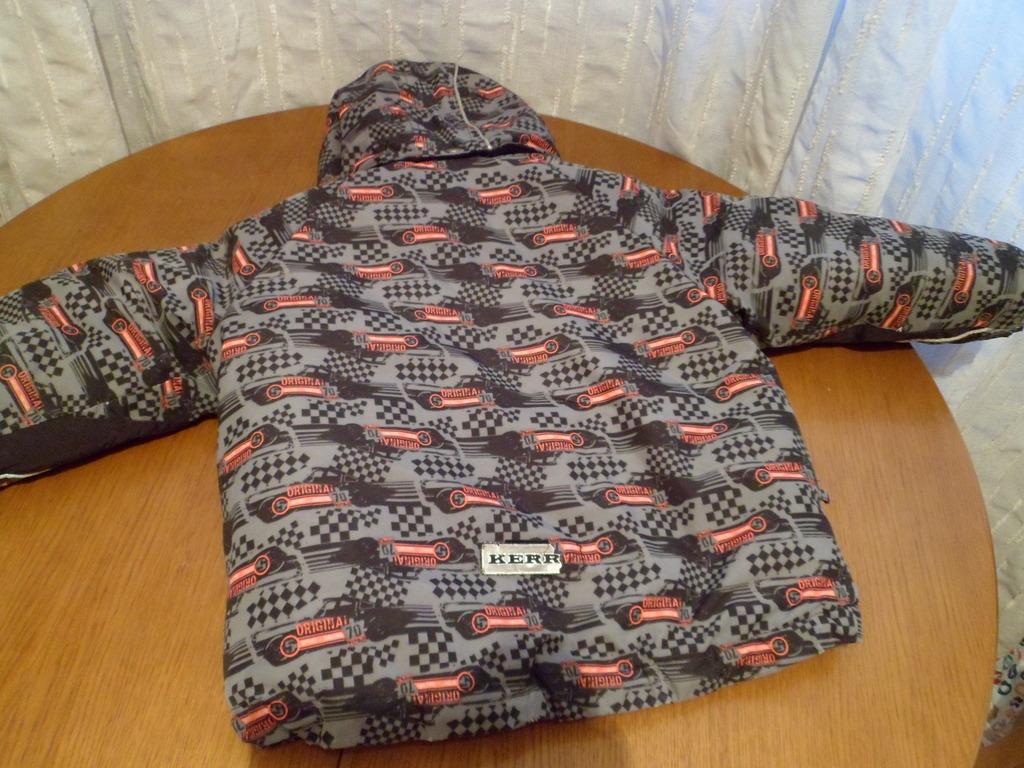Зимняя куртка Kerry р 98