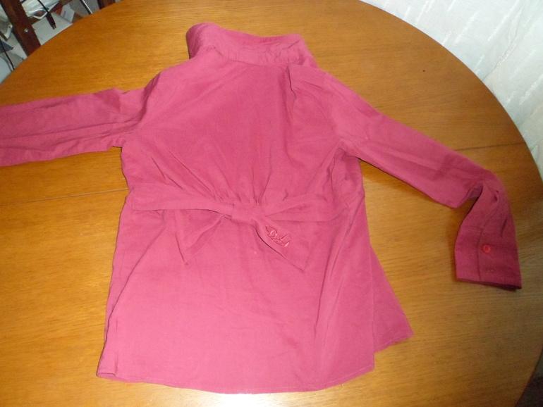 Стильная блузка D&G