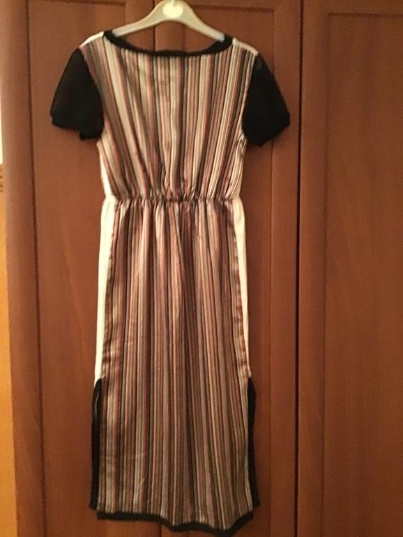 Красивое платье Venera Arapu, р 117-128