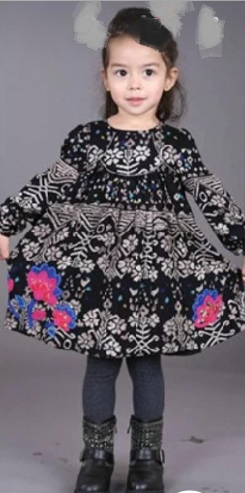 Платье Monsoon, 7лет.