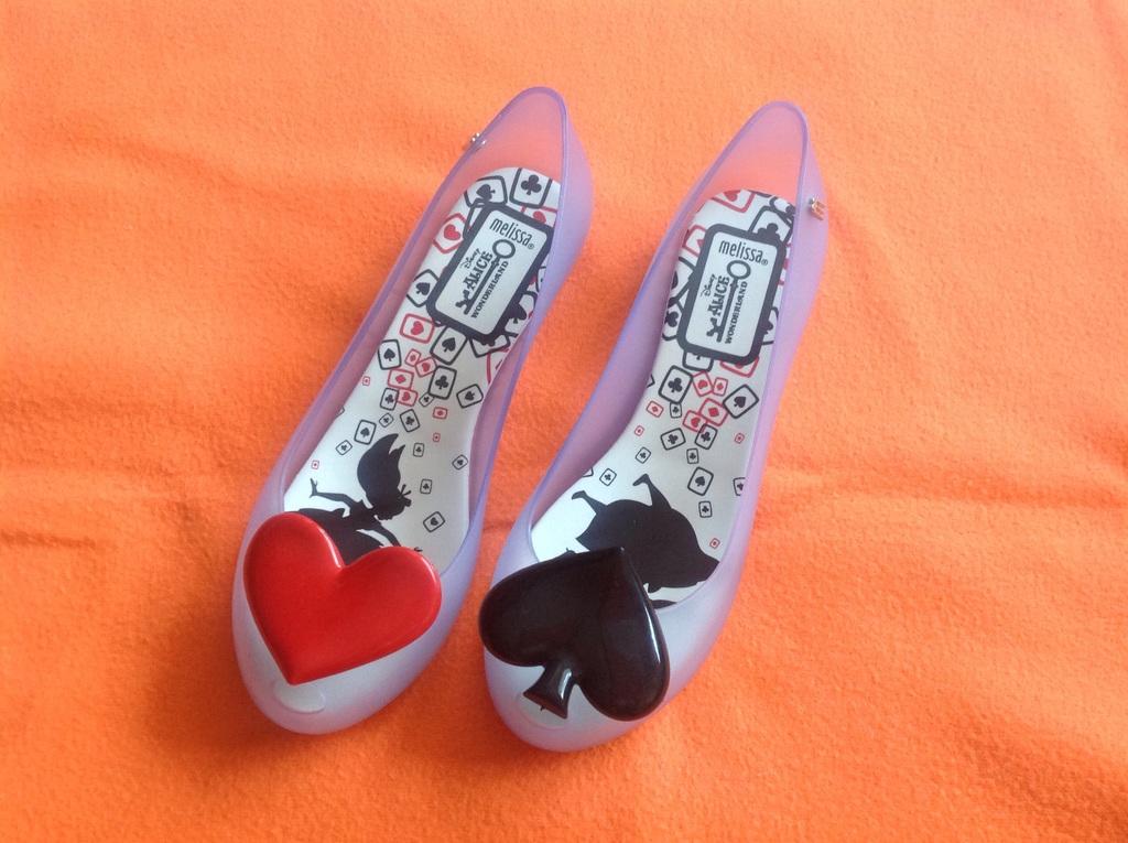 Обувь mini melissa купить в москве