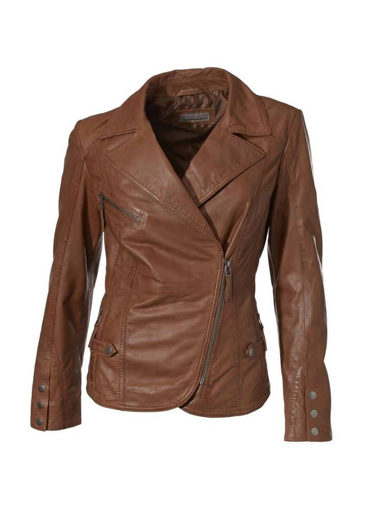 Кожаные куртки для девочек Самара