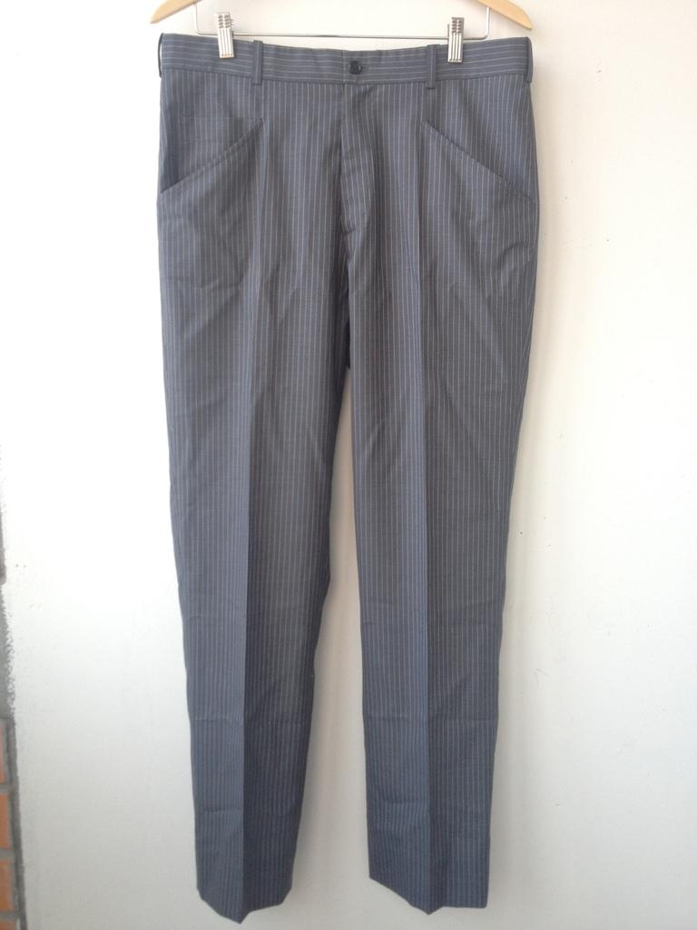Новые брюки AWI размер 50 шерсть