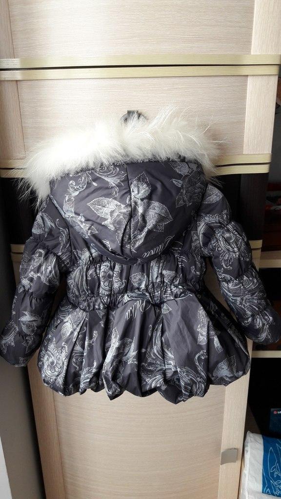 Зимний комплект PULKA, шапка+снуд, ботинки Alaska