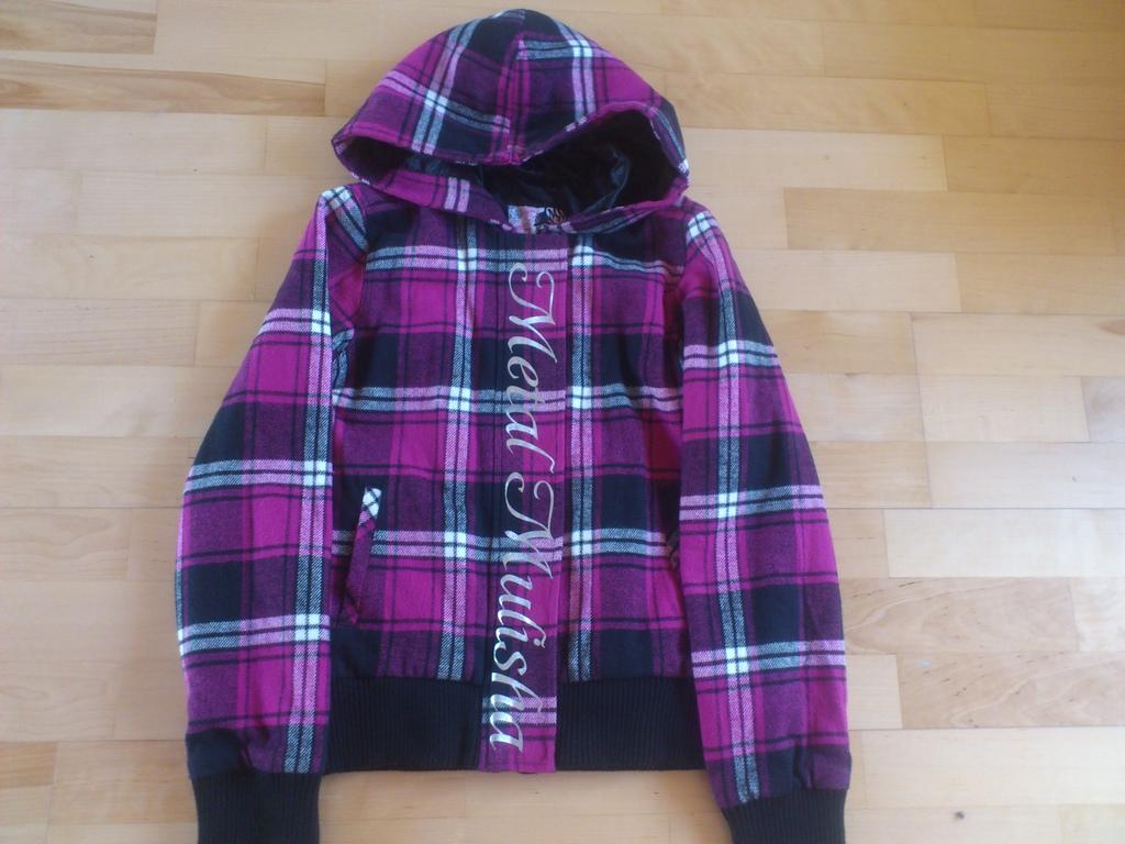 Лёгкая курточка-ветровка 42-44р