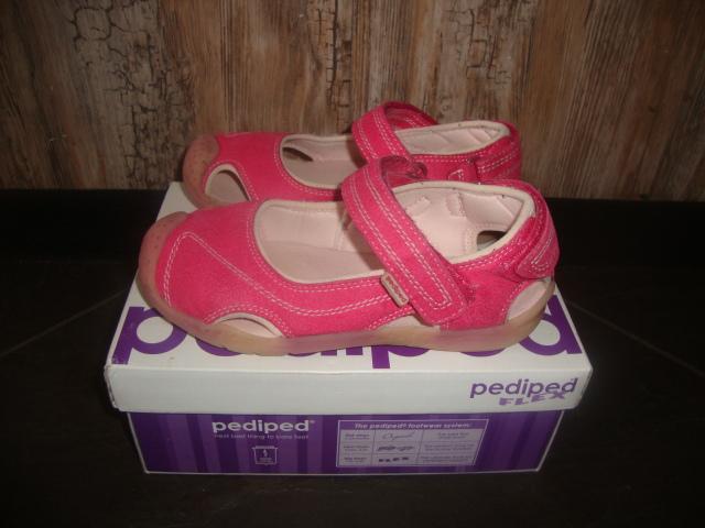 Спортивные туфли д/д Pediped.Размер 30.