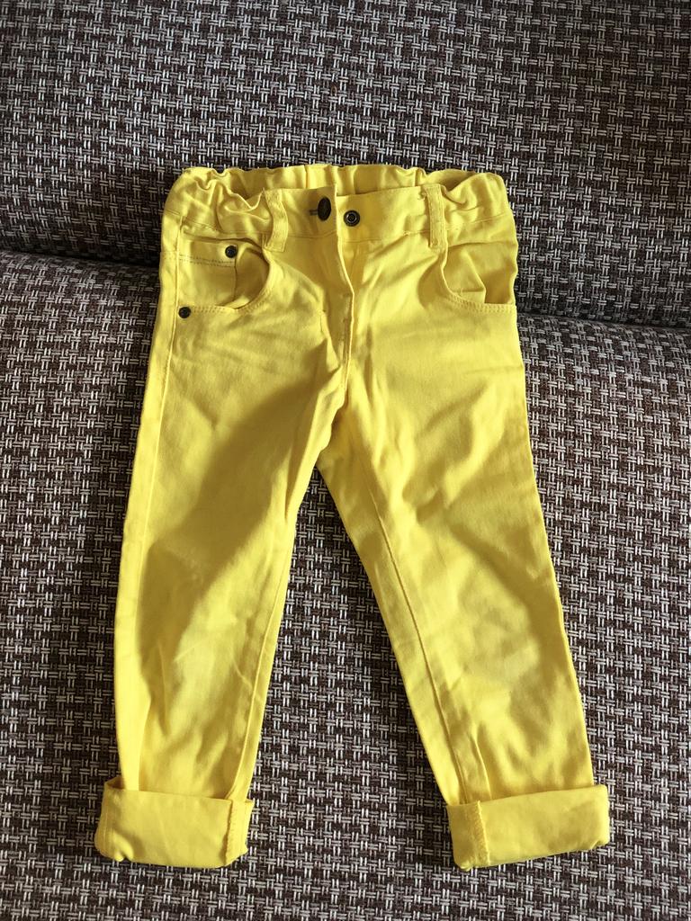 комплект джинсы+кофта