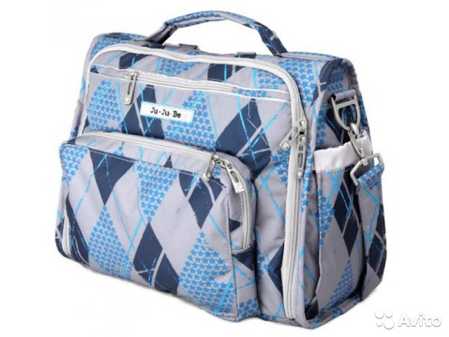 Сумка-рюкзак для мамы Ju-Ju-Be B. F. F. Stargyle
