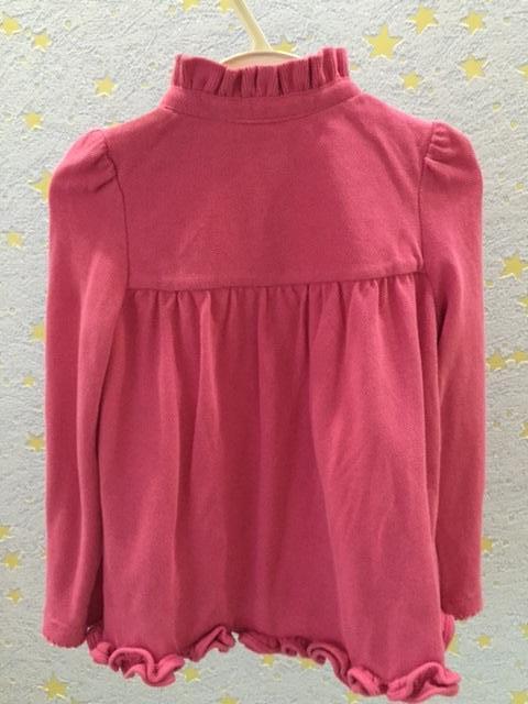 платье RALPH LAUREN 80см