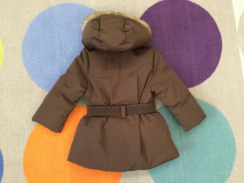 куртка зара 92 см на 2 года девочка