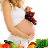 Питание, витамины для беременных
