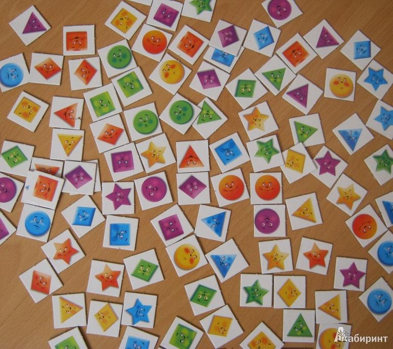 Смайлики - интересная логическая игра ...: https://www.babyblog.ru/community/post/mamy89/365083