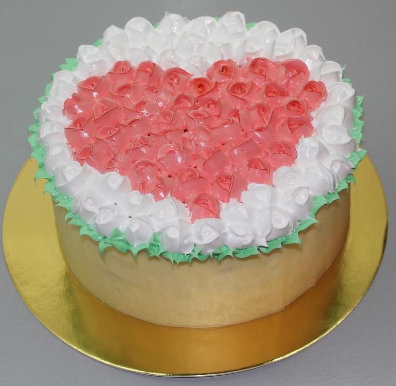 Крем из маскарпоне для украшения торта