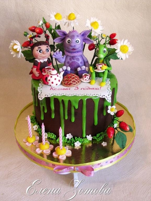 Цена свадебного торта за кг фото 2