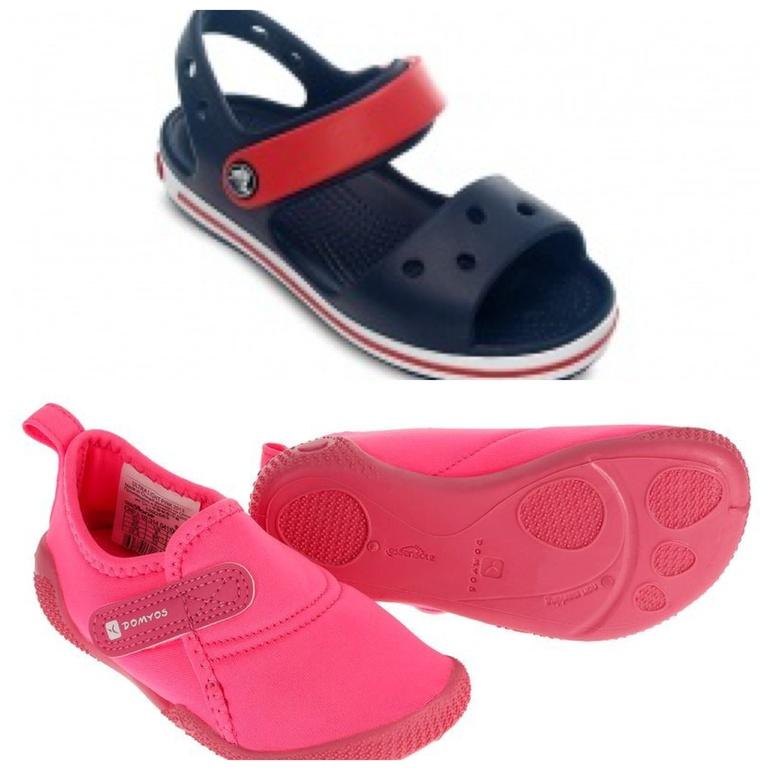 6 американский размер обуви это какой русский