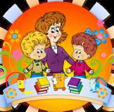 Детские сады, школы, развивающие центры