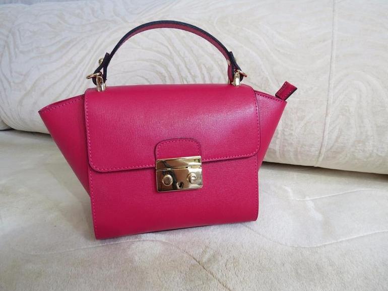 Самые дорогие женские сумки в мире