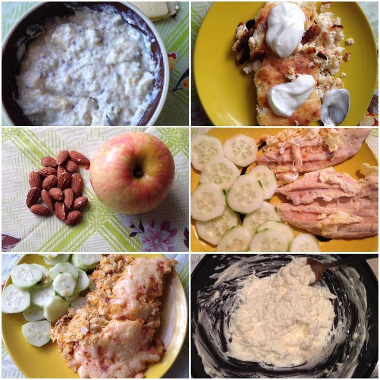 Диетическое питание для похудения: меню на неделю с