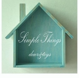 Simple Things Shop
