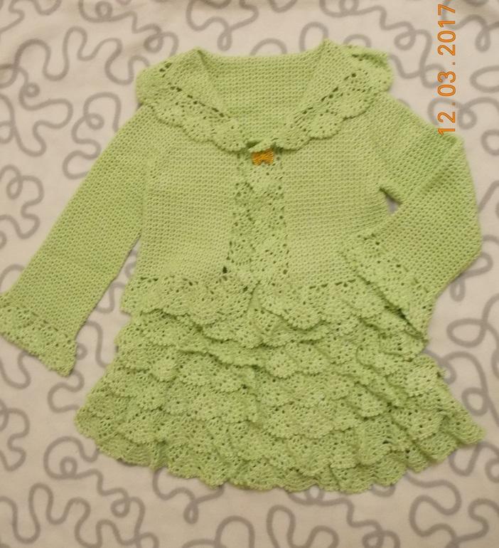 юбки детское вязание крючком сообщество на Babyblogru