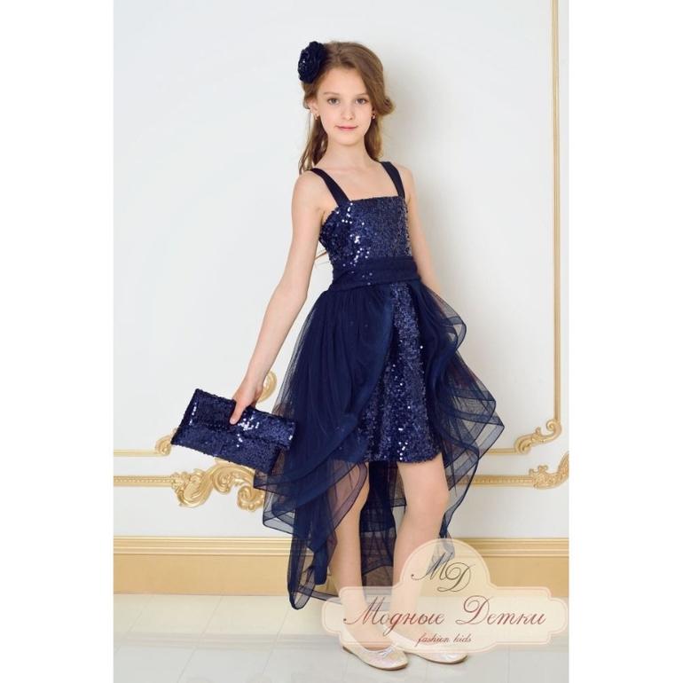 как сделать из бус платье