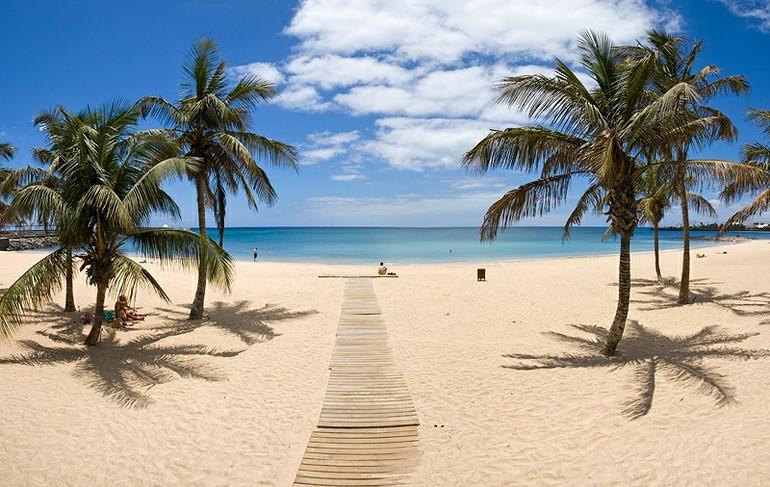 U Coral Beach Club Eilat Весенние ка�...