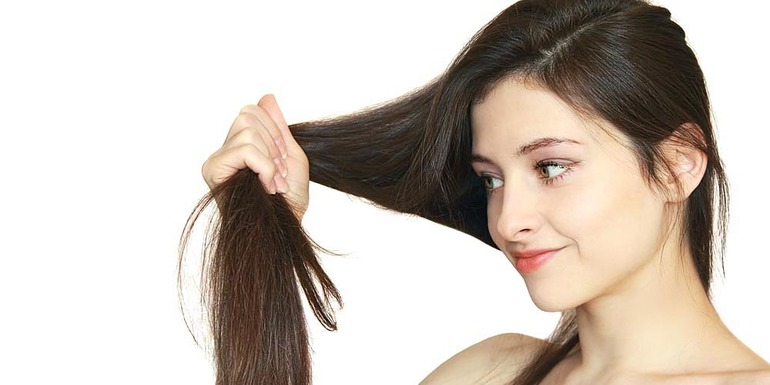 Как заставить волосы расти