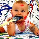 Творческая мастерская & детское творчество
