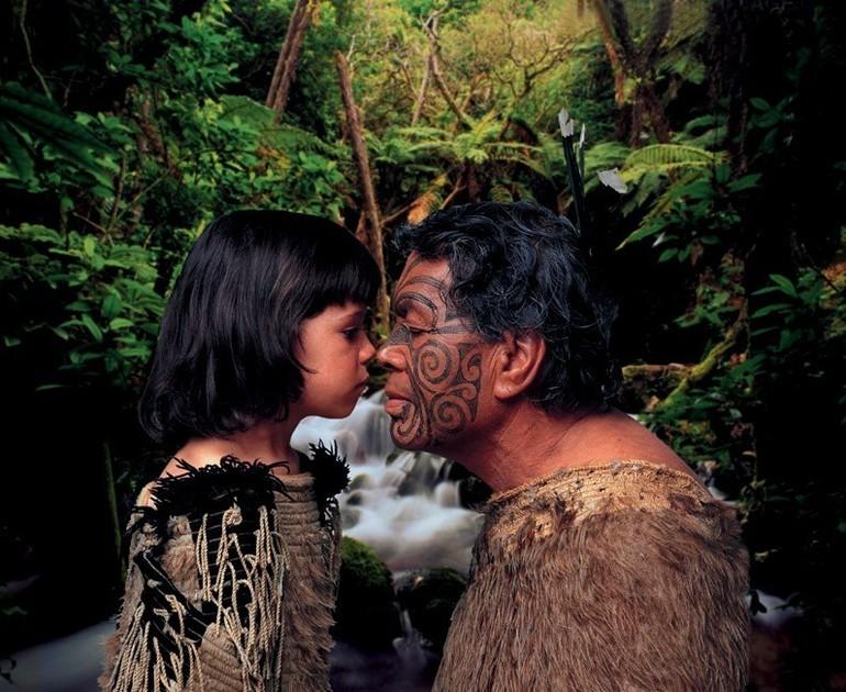 Image result for фото приветствие аборигенов австралии носами