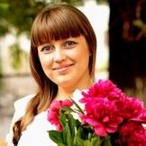 Елфимова Елена