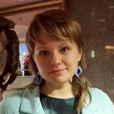 Бушневская Дарья Игоревна