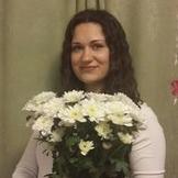 Анна Данева