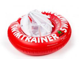 Круг обучающий плавать от 3 мес до 4 лет
