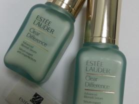 Estee Lauder clear difference сыворотка для пробем