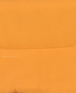 Комплект подушек - Оранжевый