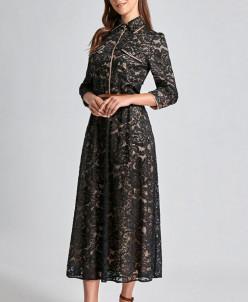 РАСПРОДАЖА 0214/1 — платье