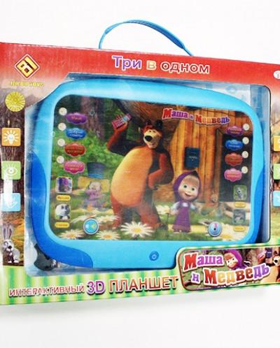 Детский сенсорный планшет