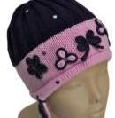 Новые шапки для девочек!