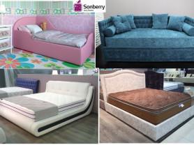 кровать СонБерри