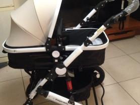 Новая коляска Baby Dragon