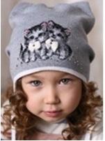 шапка Лапочки